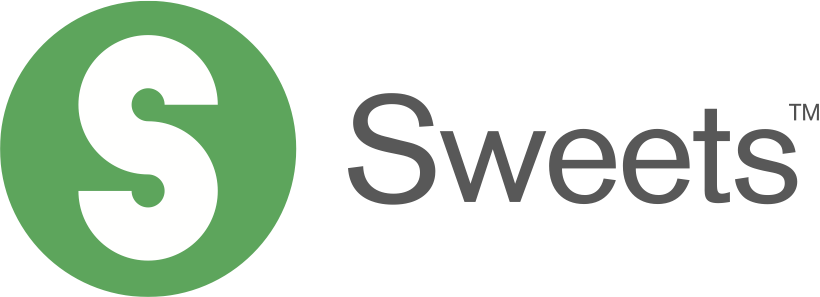 sweets architect details logo