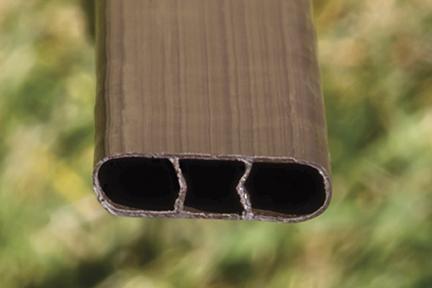 bottom locking privacy fence slats