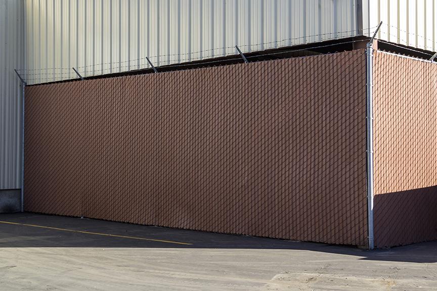 privacy fence slats