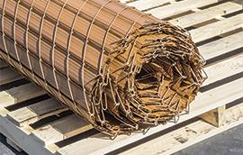 vinylwood pallet